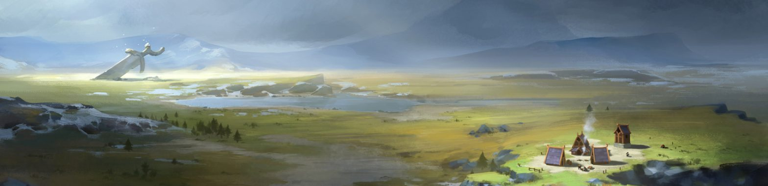 Northgard releases on Steam Early Access