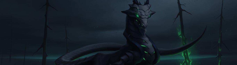 Northgard Clan of the Dragon DLC