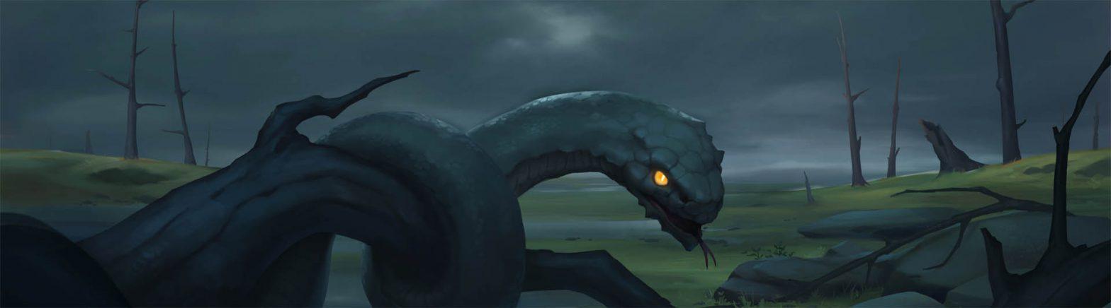 Northgard Clan of the Snake DLC