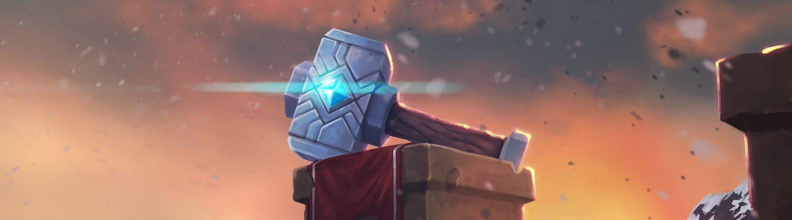 Northgard Relics Update