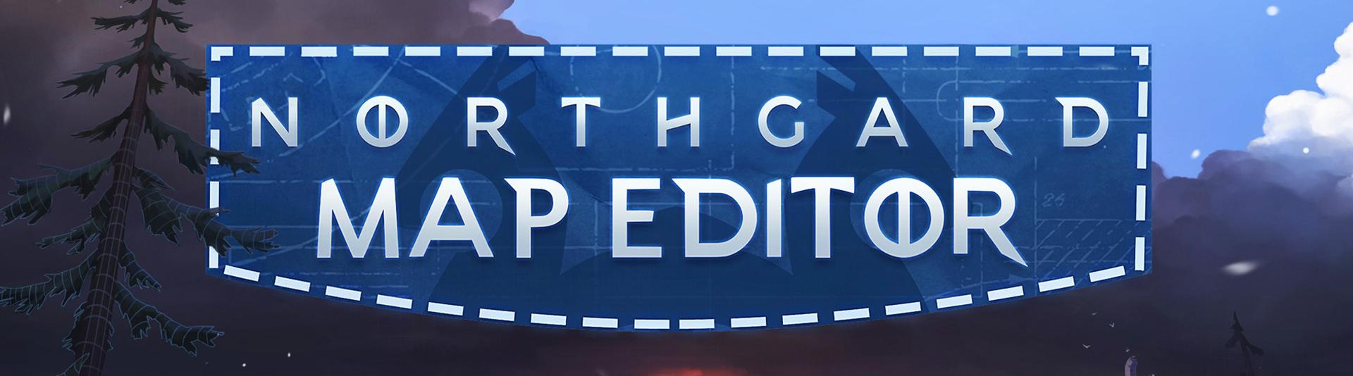 Northgard Map Editor