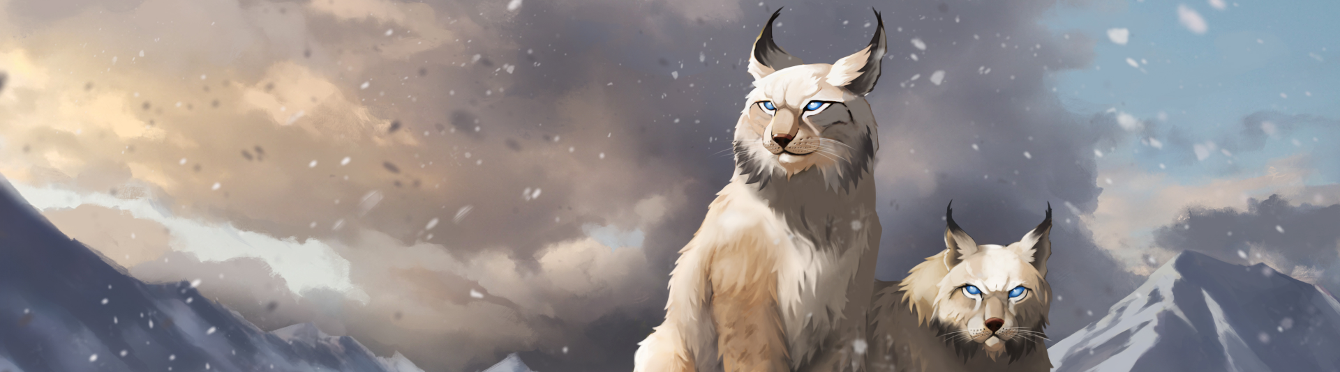 Northgard Clan of the Lynx DLC