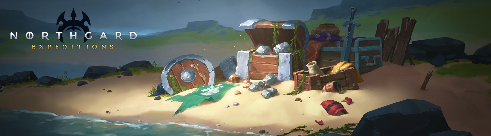 Northgard Expeditions Update