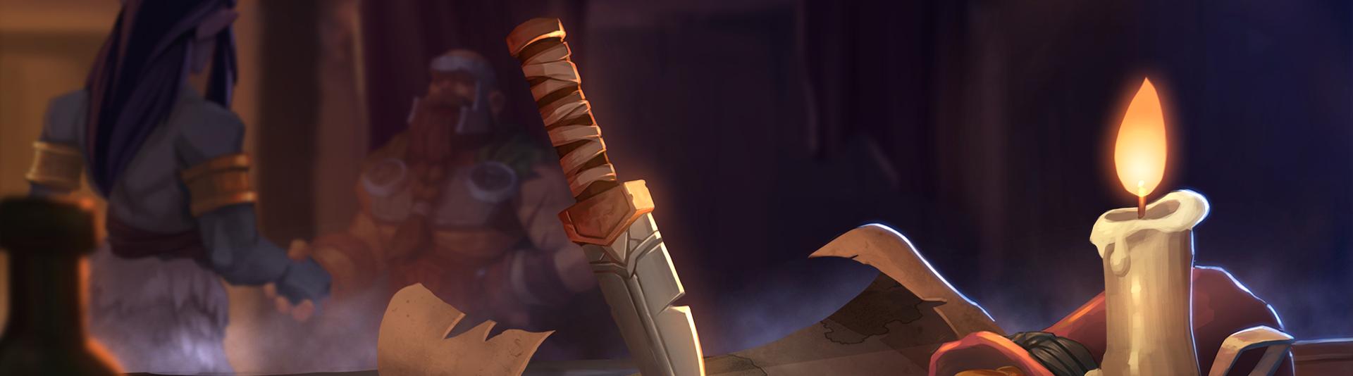 Northgard Kröwns & Daggers Update